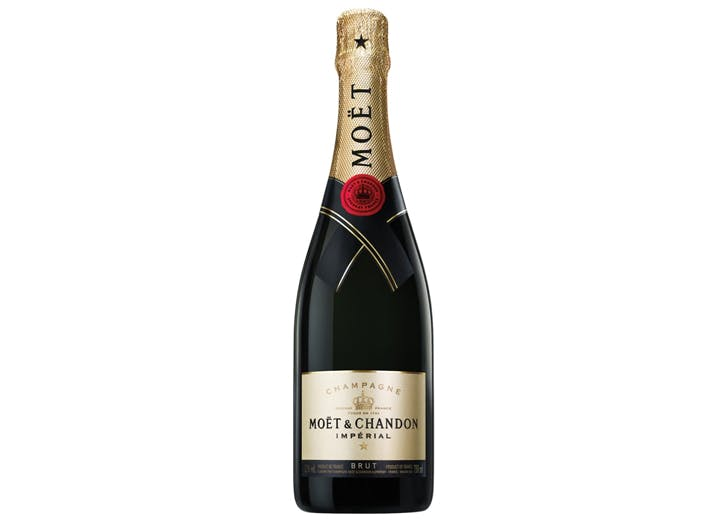 wine gifts moet et chandon imperial brut champagne n.v.
