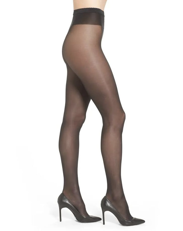 wolford neon 40 best black tights for women