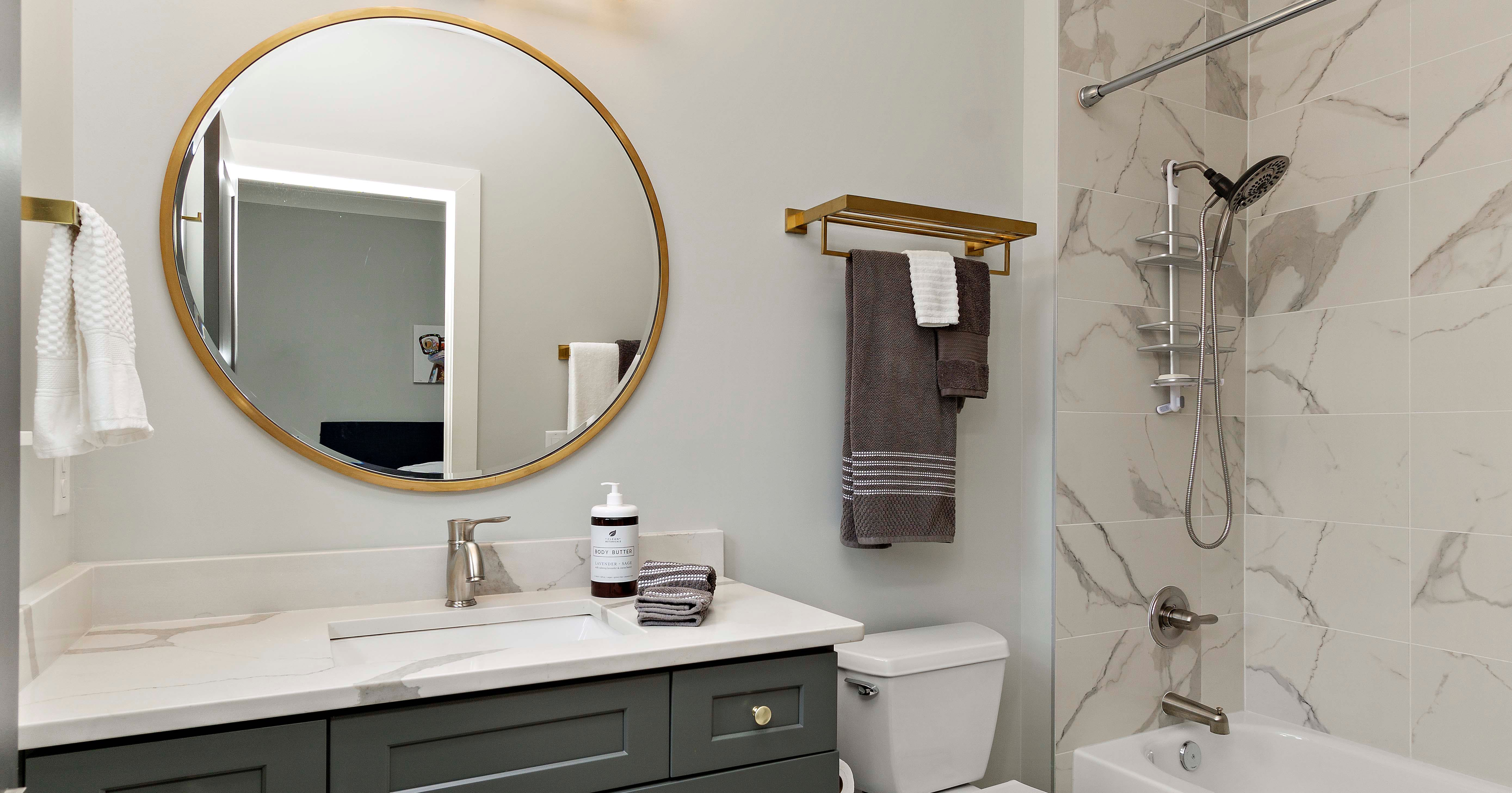 The 6 Bathroom Trends That Will be Everywhere in 2021