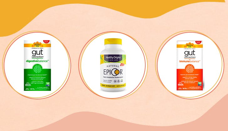 Wait, What Are Postbiotics, and How Are They Different from Pre- and Probiotics?