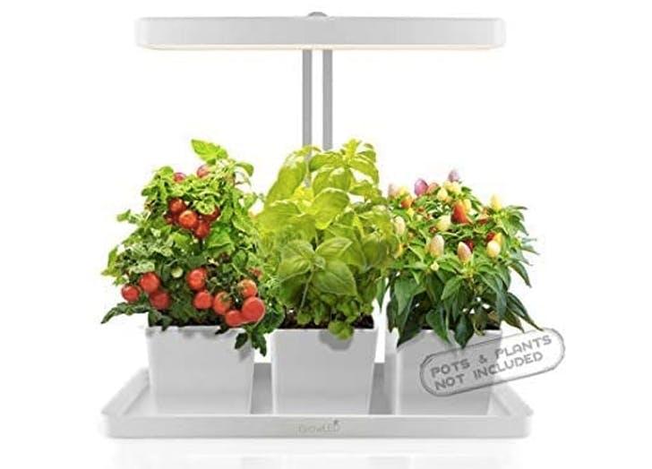 GrowLED best indoor grow light