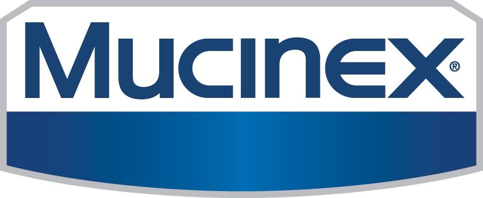 Mucinex DaVinci