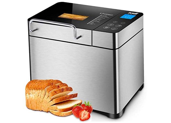 best bread maker kbs pro