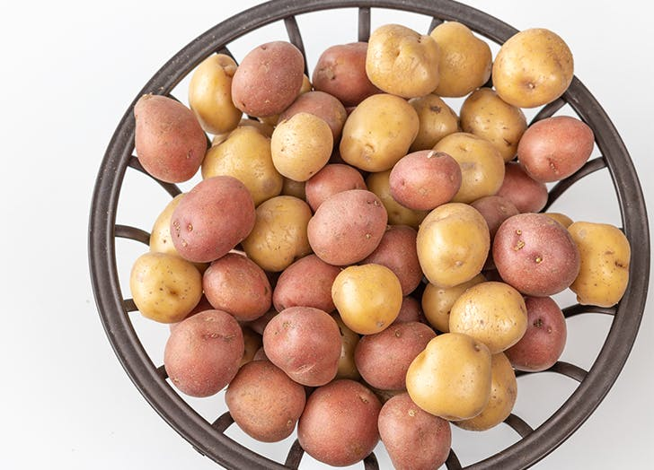 What Kind Of Potatoes For Potato Salad Is Best