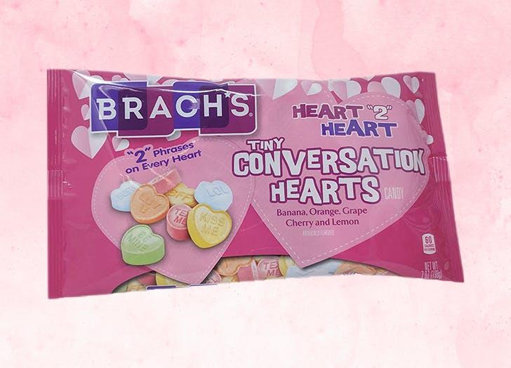best valentine s day candy conversation hearts