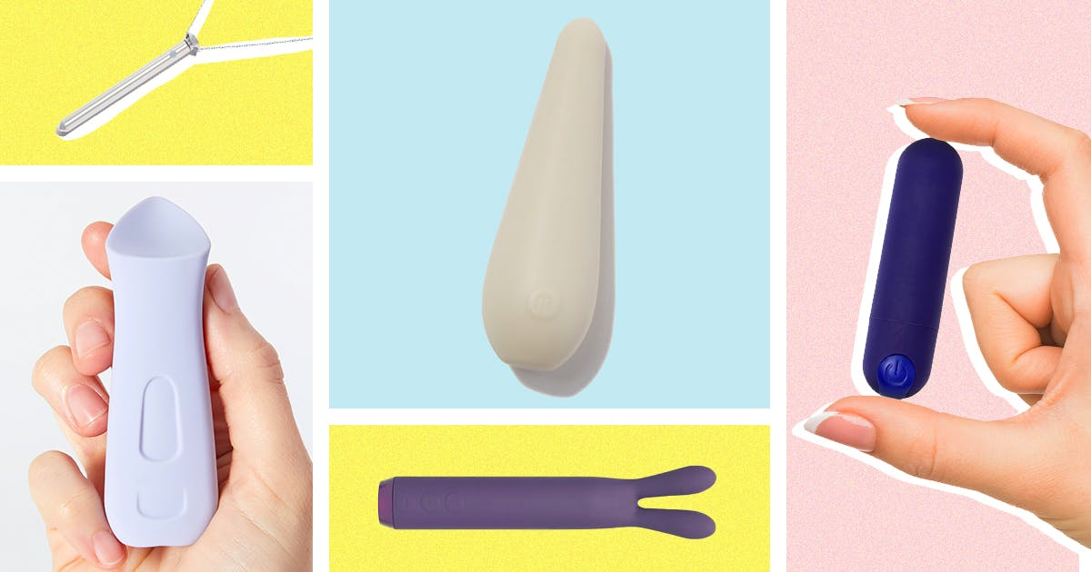The 16 Best Bullet Vibrators to Buy Yourself This Valentine's Day