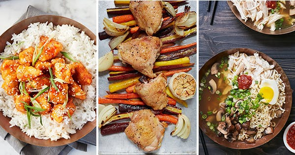Our 10 Best Chicken Recipes from the Last 10 Years