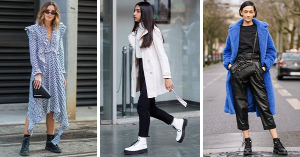 The 10 Best Combat Boots to Buy in 2021 (and 5 Cool Ways to Wear Them)