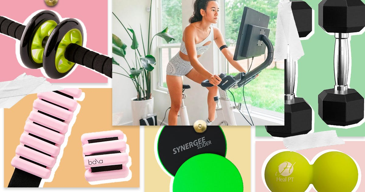 The Best Home Gym Equipment, According to 26 Exercise Instructors