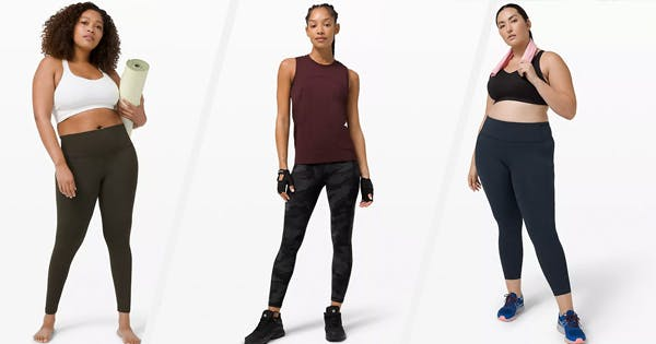 What Are the Best Lululemon Leggings? We Ranked the 5 Most Popular Styles