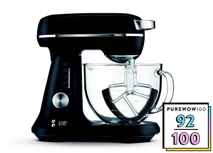breville stand mixer review hero