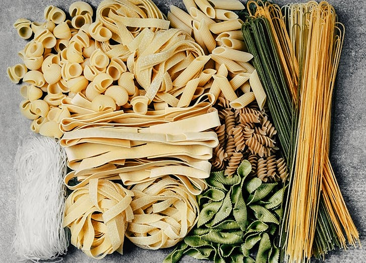 Does Pasta Go Bad? Here's How Long You Should Keep Noodles on the Shelf