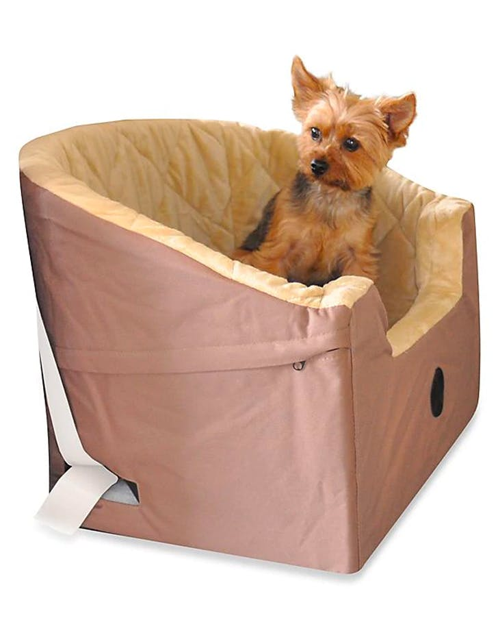 dog car seats k h bucket booster