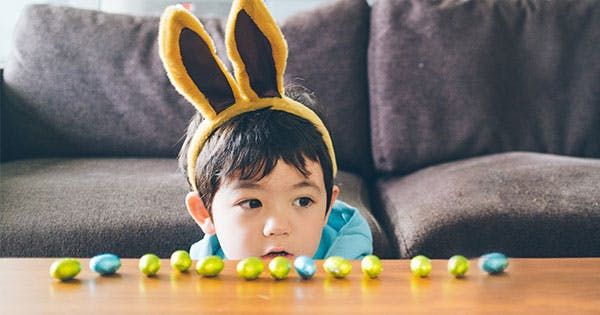 35 Easter Egg Hunt Ideas You Haven't Tried Before