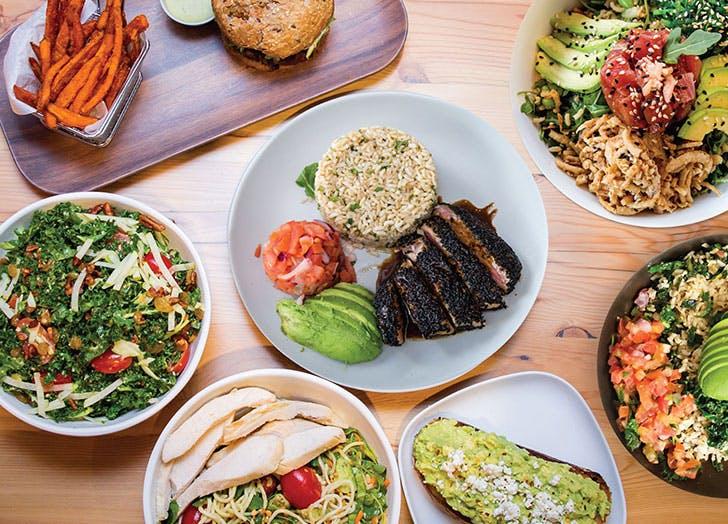 healthy restaurants miami cat