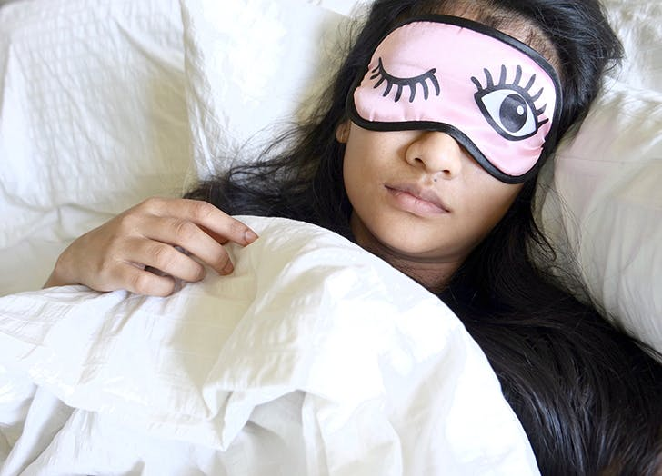 How Long Does It Take to Fall Asleep? What's Normal & What's Totally Not, According to a Sleep Expert