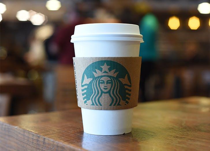 keto starbucks drinks drip coffee