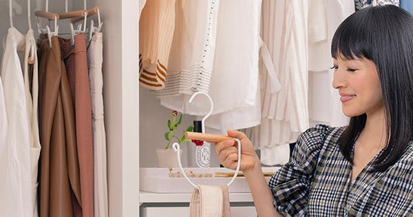 Everything We're Buying from Marie Kondo's New Collection at The Container Store