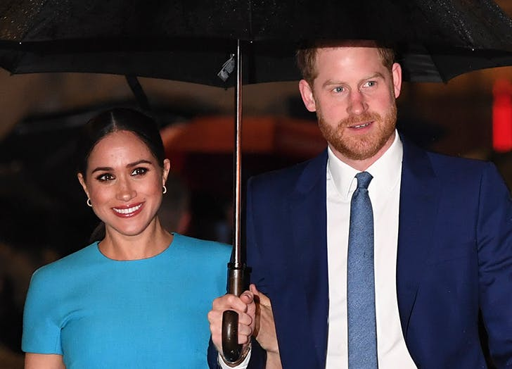 Wait, Will Meghan Markle & Prince Harry Return to Social Media? It's Not Looking Good...