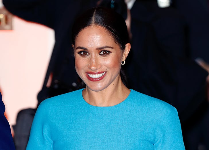 Here's Why Meghan Markle Can No Longer Apply for Her U.K. Citizenship