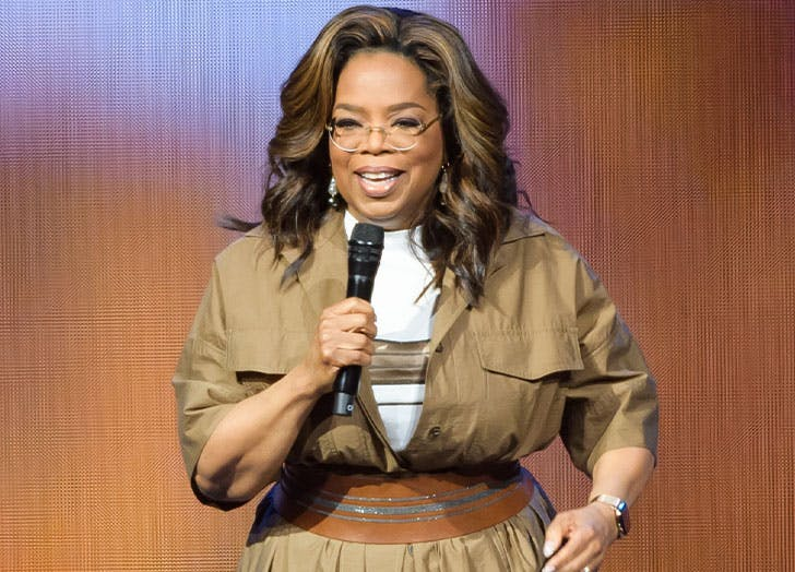 An Oprah Winfrey Biopic is Coming to Apple TV+, Heres What We Know So Far