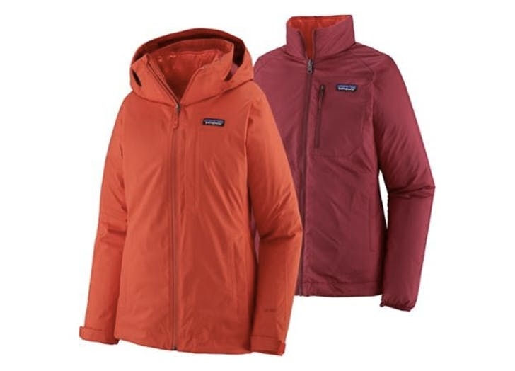 patagonia snowbelle 3 in 1 best ski jackets 2021