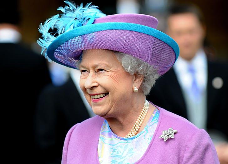 Queen Elizabeth Reveals She Isn't Hosting Any Garden Parties in 2021