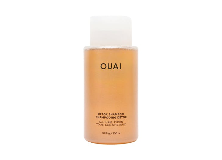 scalp detox Ouai Detox Shampoo