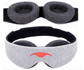 sleep care mask