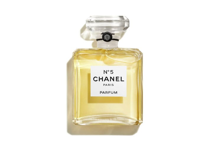 what does ylang ylang smell like chanel