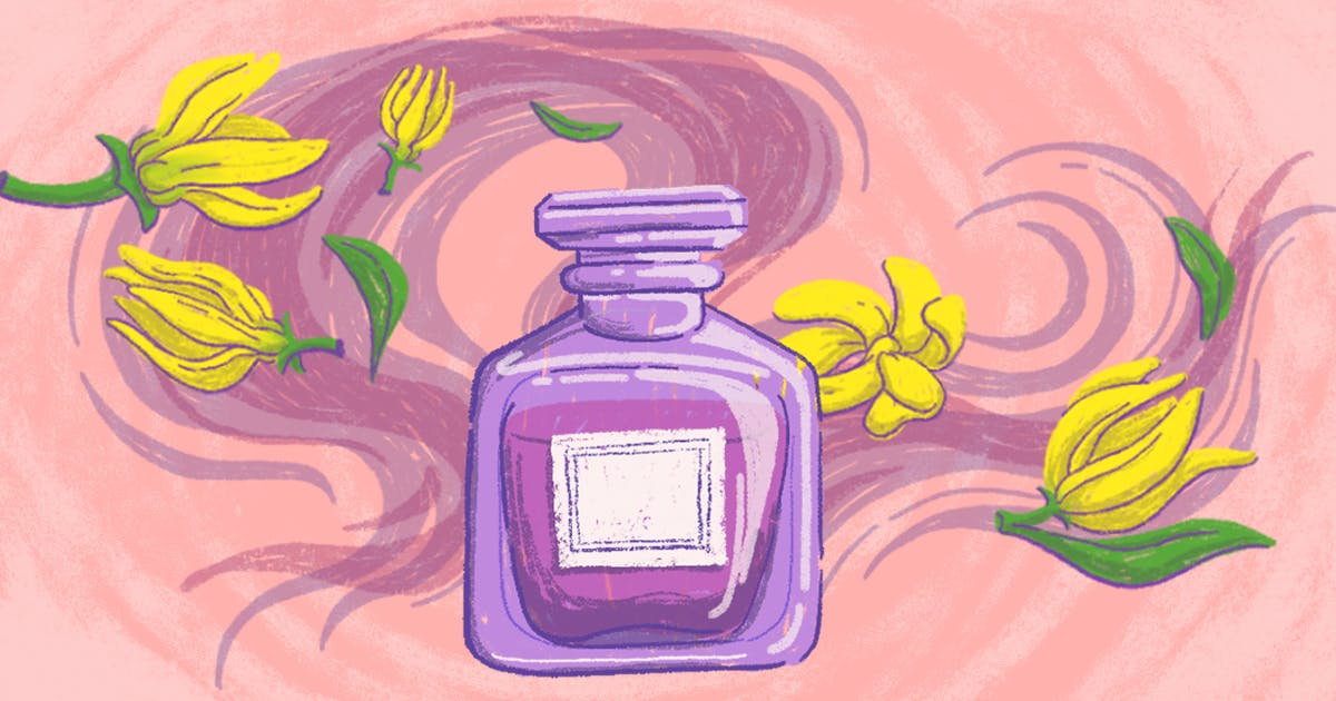 What Does Ylang-Ylang Smell Like? (Plus 6 Perfumes to Try)
