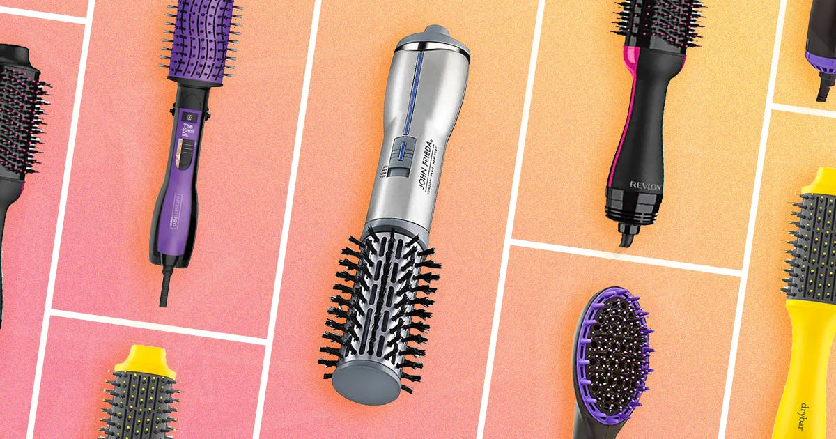Are Hot Air Brushes Actually Worth the Hype? Here's Our Honest Take
