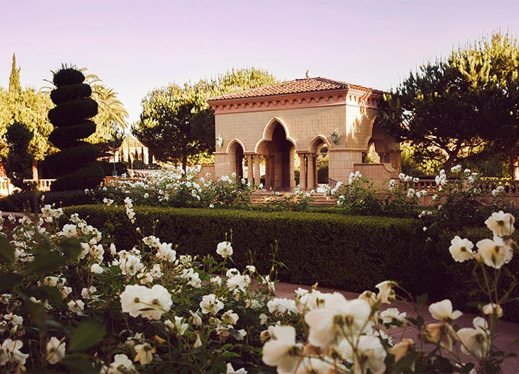 Fairmont Grand Del Mar most romantic hotels near los angeles ca