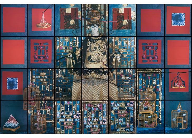 Jorge M. Pe  769 rez Collection Black History Month in Miami