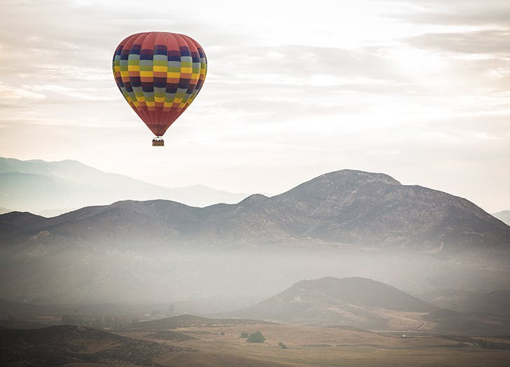 Temecula small towns in California