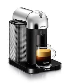 airbnb nespresso machine