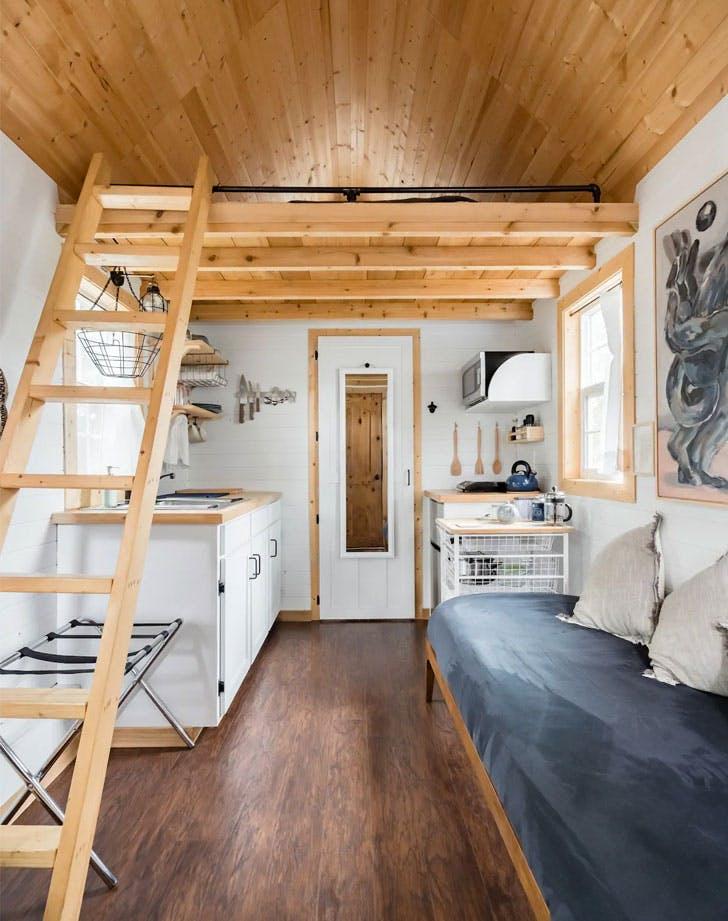 airbnbs in dallas bishop arts