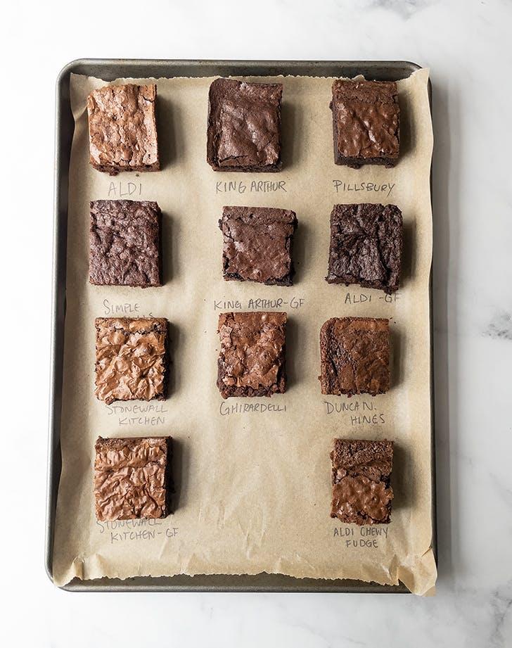 best brownie mix