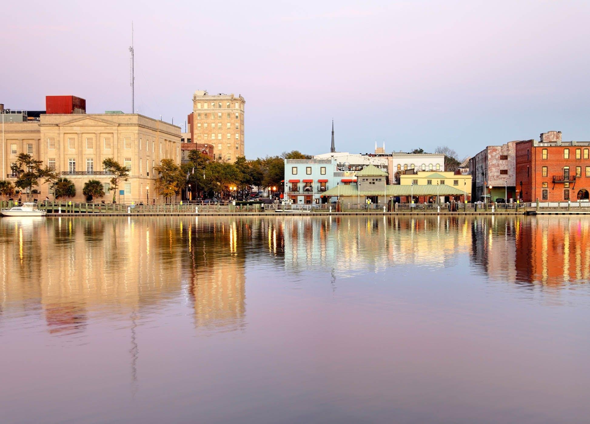 best cities to move wilmington