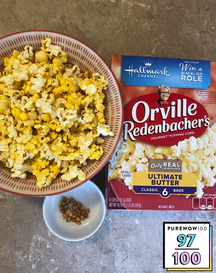 The 8 Best Microwave Popcorn Brands