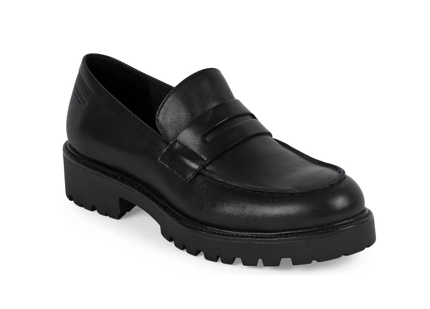 best spring accessories loafers
