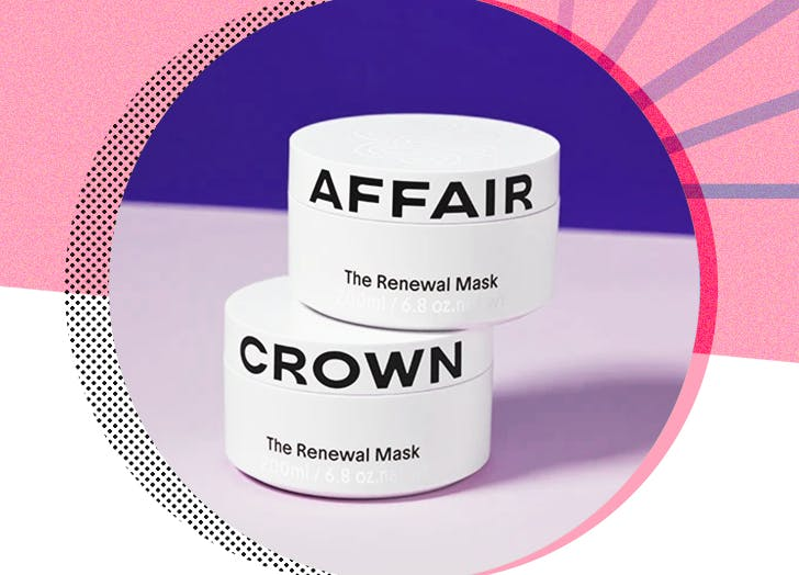 best hair mask category