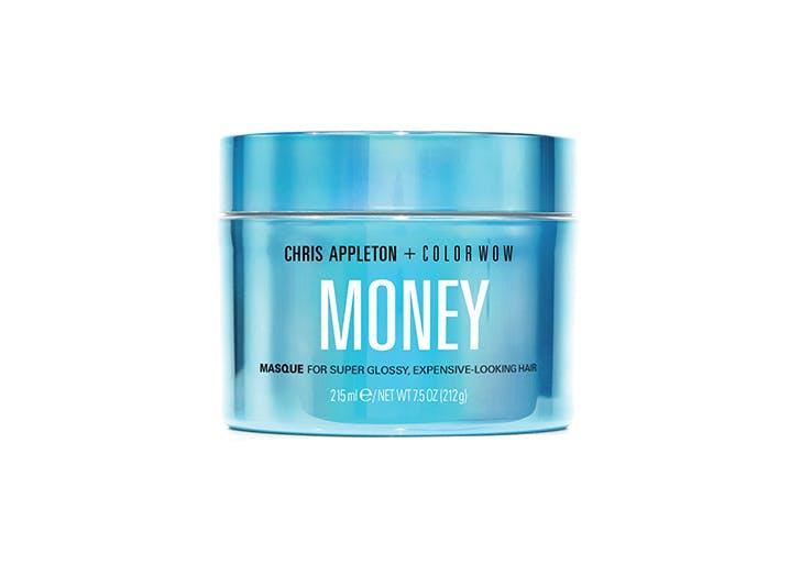 best hair masks ColorWow Money Mask