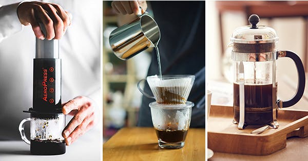 The Best Way to Make Coffee at Home, According to Our (Caffeine-Obsessed) Staff