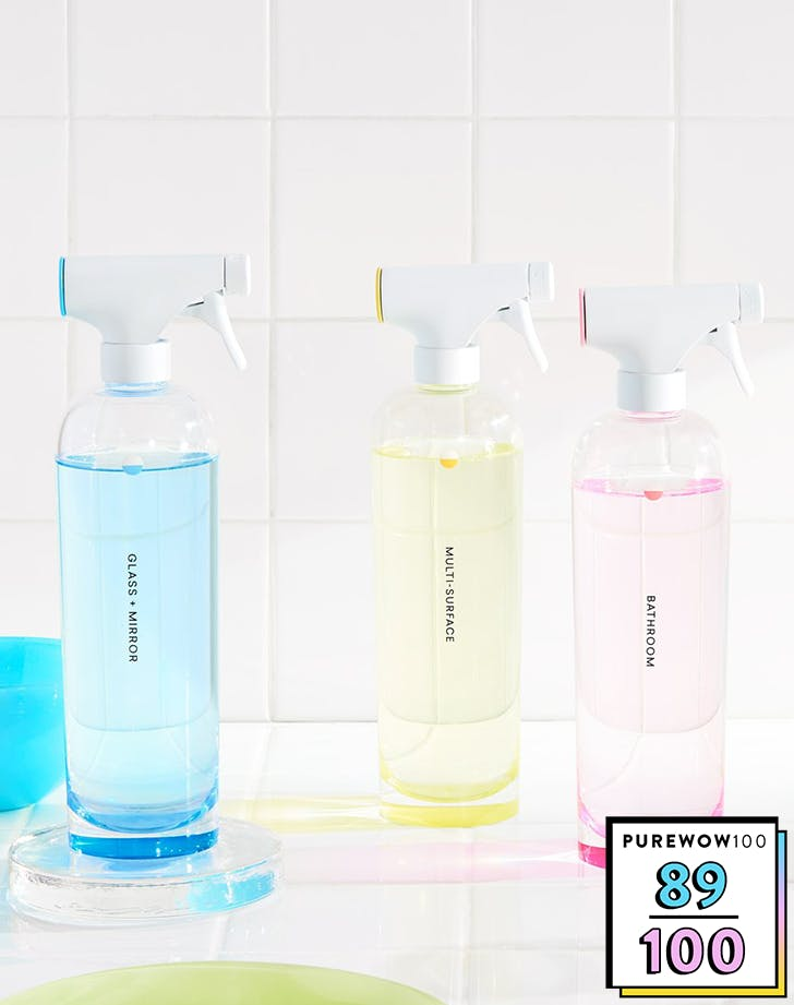 blueland review sprays