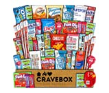 care package ideas snack pack