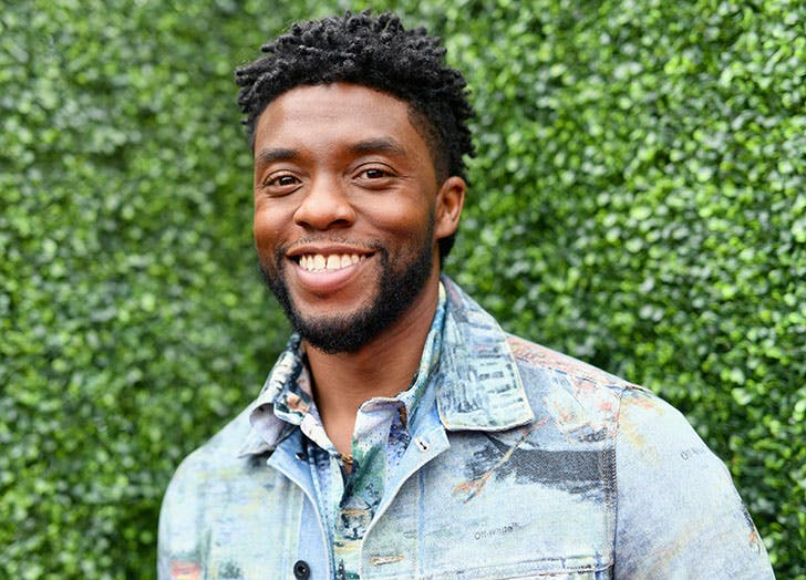 The Results Are in! Chadwick Boseman Wins the Golden Globe for Best Actor in a Motion Picture, Drama
