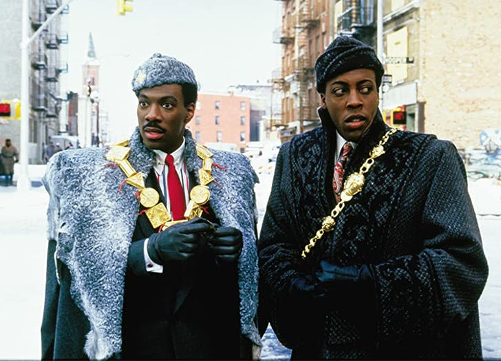 5 Things 'Coming to America' Nailed About Being an African Immigrant