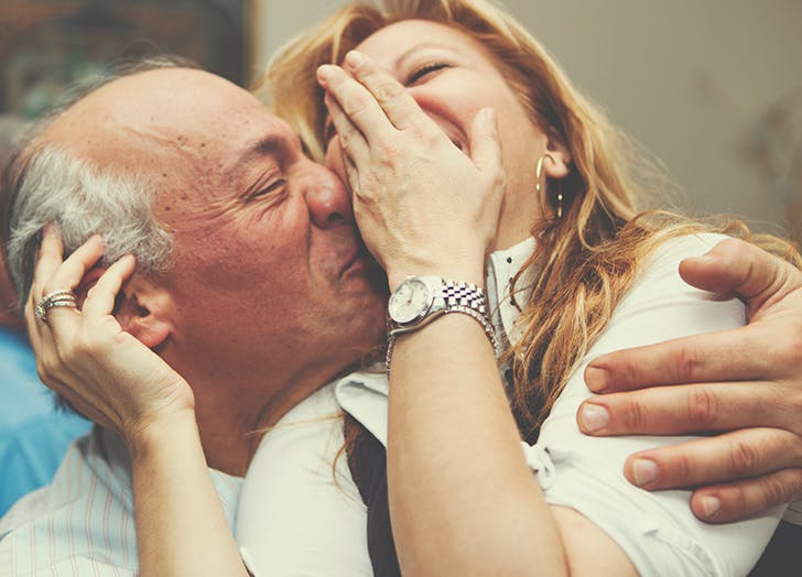 Do You Know Your Marriage's 'Enneagram Combination'? It Could Be the Key to Fighting Healthier