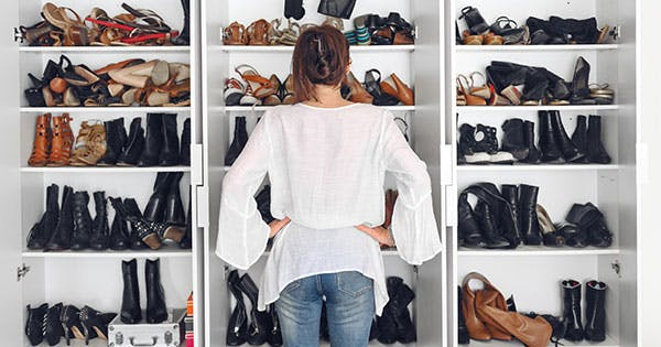I Asked a Fashion Editor to Clean Out My Closet & Here Are 3 Things I Learned